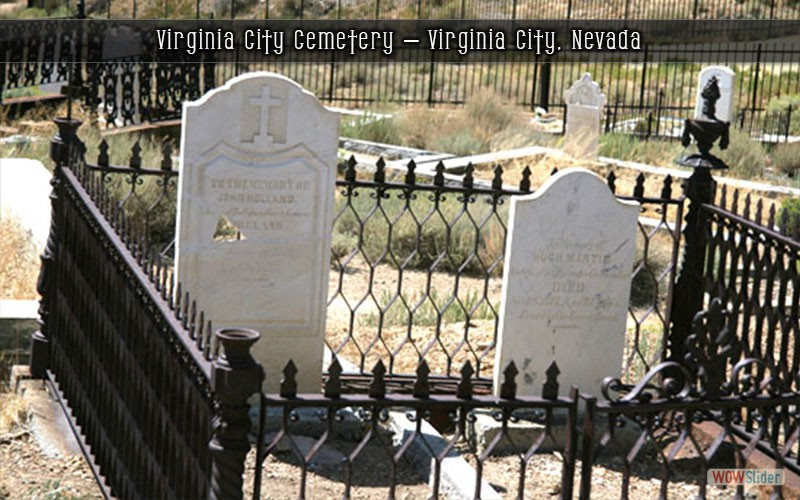 virginia-city-cemetery